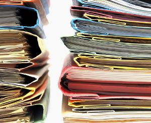 Dossiê - Uma coleção de documentos relativos a qualquer assunto