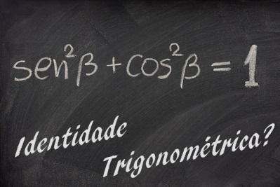Aprenda a utilizar essa e outras relações nas demonstrações de identidades trigonométricas