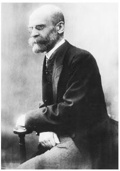 Émile Durkheim: os tipos de solidariedade social - Brasil Escola