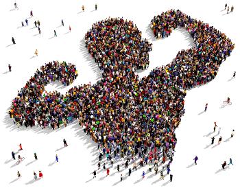 A ação popular organizada é o maior exemplo de força que a sociedade civil possui