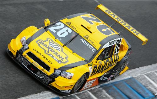 A aerodinâmica ajuda o carro a atingir altas velocidades *