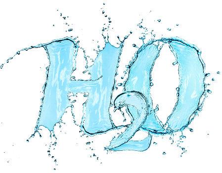 A água é a substância originada em toda reação de formação dos anidridos.