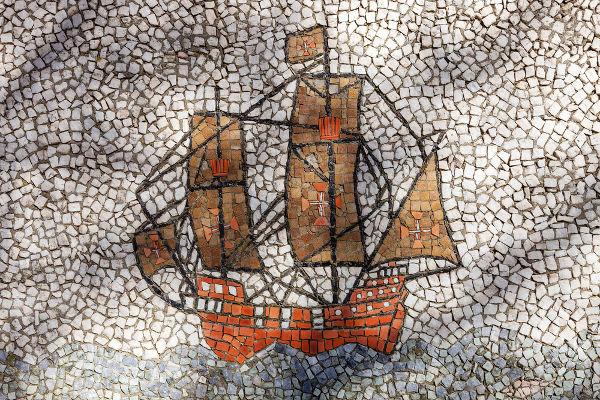 A chegada dos portugueses ao Brasil ocorreu a partir da expedição de Pedro Álvares Cabral em 1500