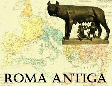 A civilização romana tem suas origens marcadas por explicações míticas.