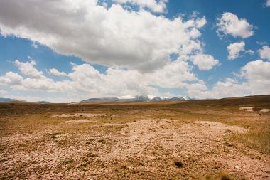 A composição e formação dos solos obedece a uma combinação caótica de diferentes fatores