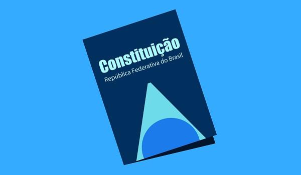 A Constituição de 1988 assegura a liberdade de expressão