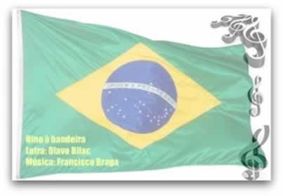 A Construção da identidade nacional brasileira