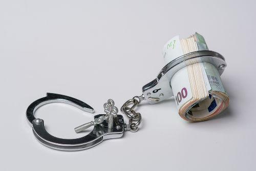 A corrupção é tão antiga quanto a própria política