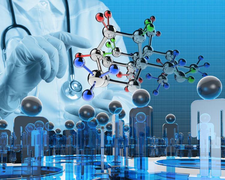 A engenharia química realiza transformações físico-químicas na matéria-prima para fabricar produtos para a sociedade
