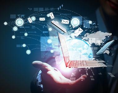 A Era da Informação é o período das mais recentes transformações tecnológicas