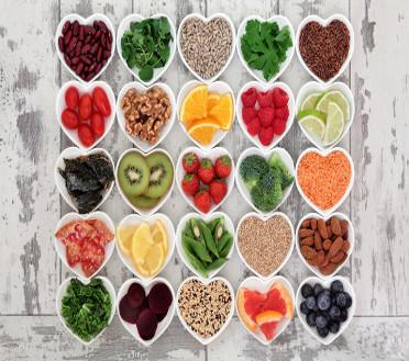 A falta de vitaminas pode provocar in�meros preju�zos ao nosso corpo