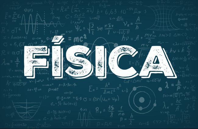 A Física é uma ciência básica que explica as diversas formas de interação entre matéria e energia.