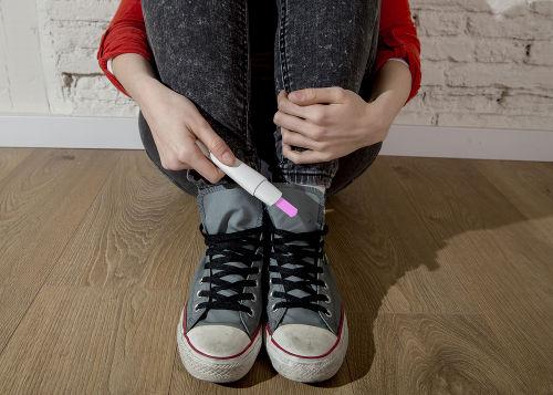 A gravidez na adolescência pode ter impactos negativos na vida da mulher