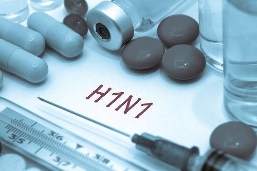 A gripe A, também conhecida como gripe H1N1, é uma doença viral