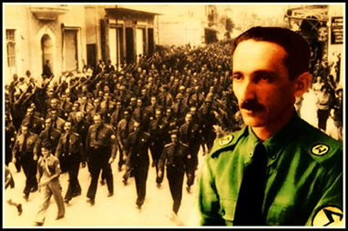 A ideologia e as ações do integralismo no Brasil