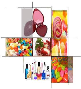 A indústria química investe em aromatizantes e flavorizantes para dar mais aroma e sabor aos seus produtos