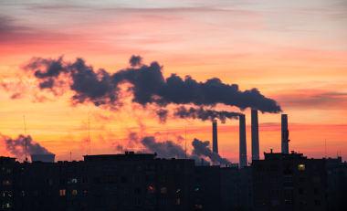 A industrialização confere uma maior dinâmica ao processo de urbanização