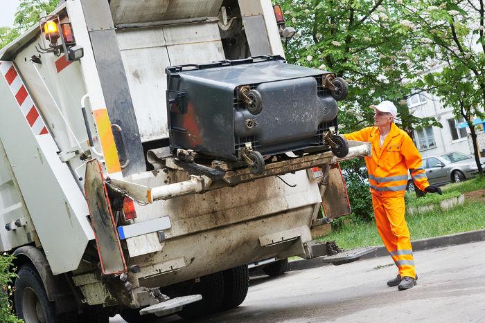 A limpeza urbana também é um serviço incluído no saneamento básico