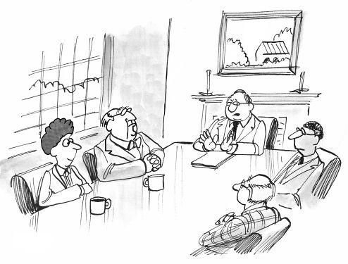 A linguagem do cartoon é frenquentemente explorada em questões do Enem