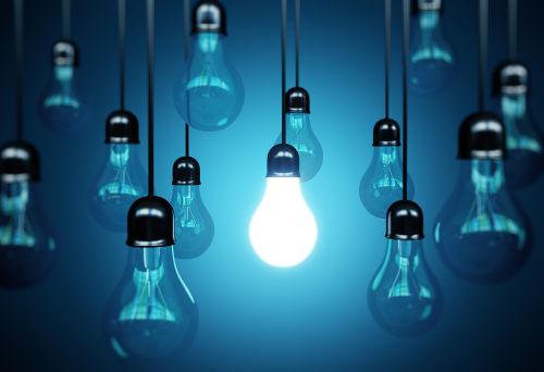 A luz pode ser interpretada como onda eletromagnética ou como partícula