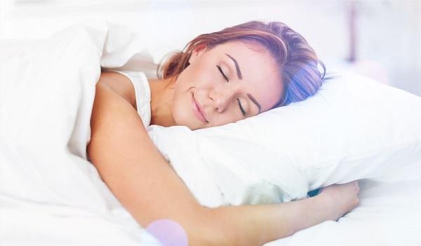 A melatonina pode provocar sonolência