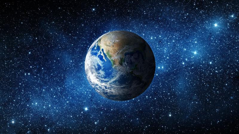 A missão Kepler tem por objetivo encontrar outros planetas que possam abrigar vida.