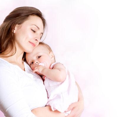 A mulher está geralmente associada ao papel social de mãe