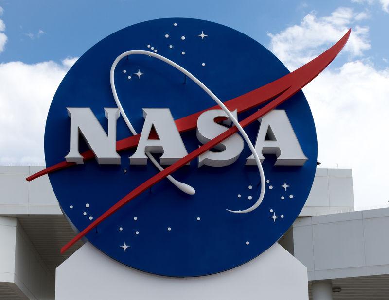 A NASA é responsável pelo desenvolvimento de novas tecnologias e por explorações espaciais