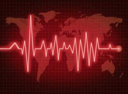 A OMS é uma agência que atua em questões relacionadas com a saúde em todo o planeta