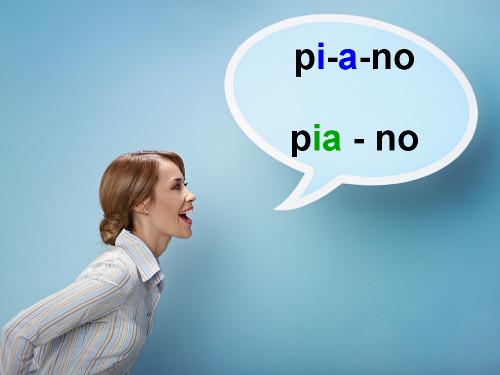 A palavra acima pode ser pronunciada como um hiato ou como um ditongo crescente. Saiba mais no texto!