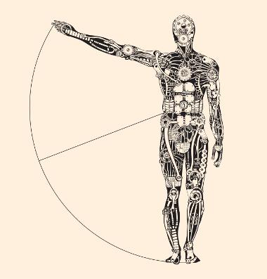 A pessoa é o centro do pensamento de Emmanuel Mounier