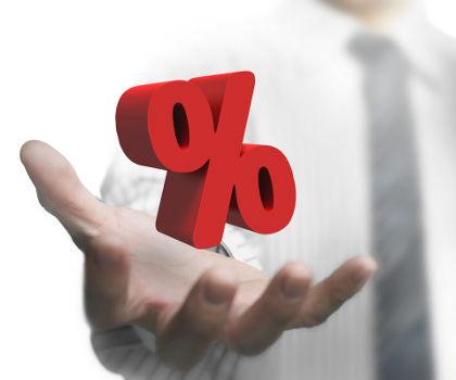 A porcentagem do soluto na solução pode ser determinada a partir do título em massa