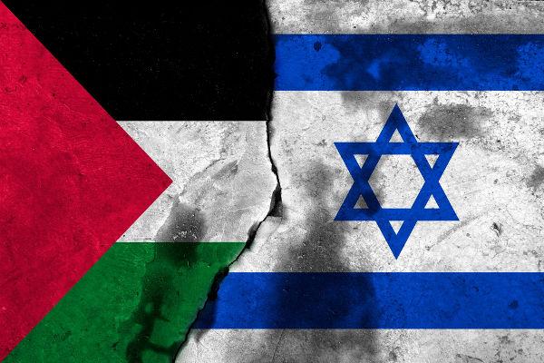 A Primeira Guerra Árabe-israelense foi o primeiro conflito entre árabes e israelenses