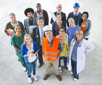 A profissão tem grande influência na construção identitária de algumas pessoas
