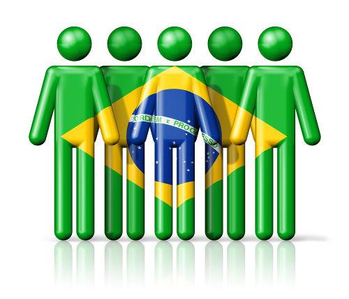 A questão da cidadania, aplicada à História do Brasil, tem grande presença nas questões do Enem
