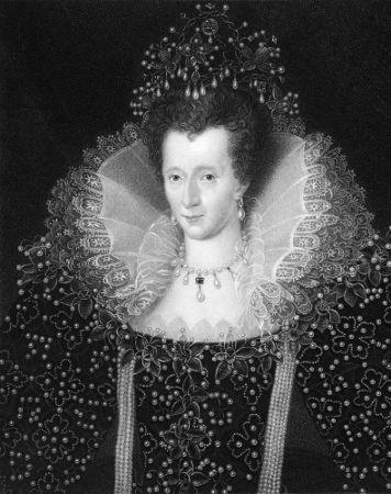 A Rainha Elizabeth I está entre as grandes mulheres que tiveram um papel crucial na História