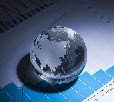 A regionalização socieconômica baseia-se em critérios e indicadores gerais sobre os países