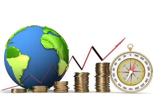 A renda per capita varia conforme o grau de desenvolvimento de um país e o número de habitantes