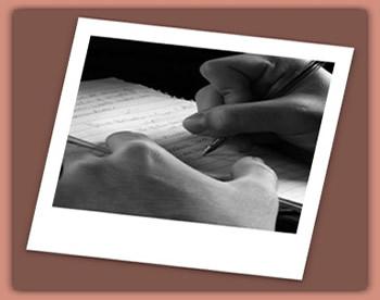 A revisão de texto funciona como um importante procedimento, indispensável a uma boa escrita