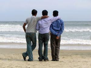 A união homoafetiva já é uma realidade no Brasil