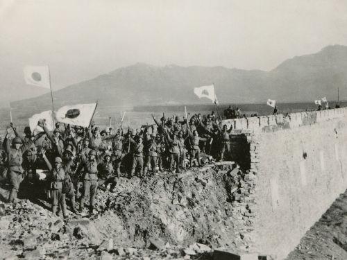 A Unidade 731, criada em 1936, foi largamente utilizada pelos japoneses durante a Segunda Guerra sino-japonesa