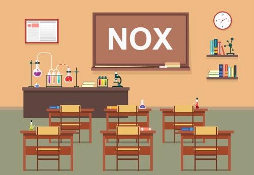 A variação de NOX é um assunto bastante discutido nos estudos de Química