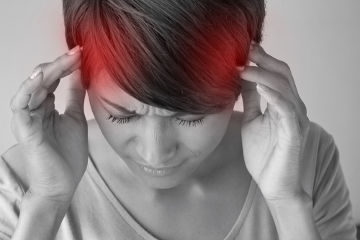 A enxaqueca é uma doença neurológica que atinge mais de 10% da população brasileira