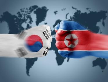 A Divisão das Coreias vem desde o fim da Segunda Grande Guerra e é um dos principais focos de tensão no mundo