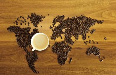 O Convênio de Taubaté deu início à política de valorização do café