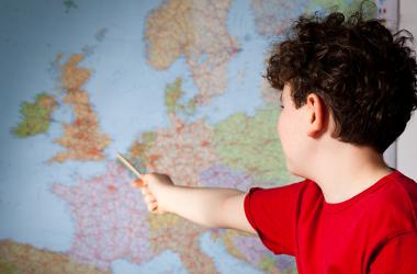 O ensino de Cartografia não se realiza sem conteúdo, ou seja, sem a interpretação de mapas