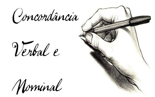 Saiba tudo sobre concordância verbal e nominal e não tenha mais problemas!