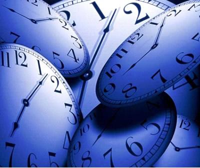 """""""Cinco e meia da madrugada"""", em vez de """"cinco e meia da manhã"""", representa a forma adequada"""