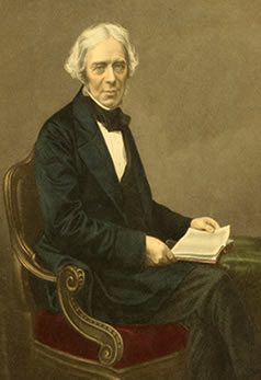 A descoberta da indução magnética é, na maioria das vezes, atribuída a Faraday, isso se deve a demora de Henry em publicar seus resultados