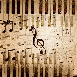 Na Idade Média, a questão da música foi assumindo uma importância muito grande entre os clérigos daquela época